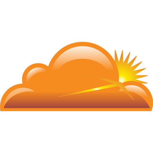 CloudFlare CDN for Private blog networks