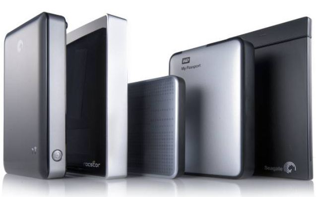How to Select Best External Hard Drive