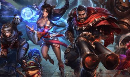 Best MOBA Games for Android and iPhone