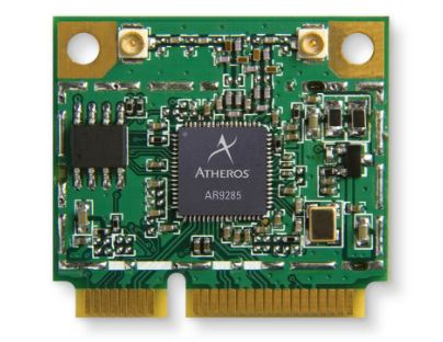 Qualcomm Atheros ar956x Wireless Network Adapter Drivers