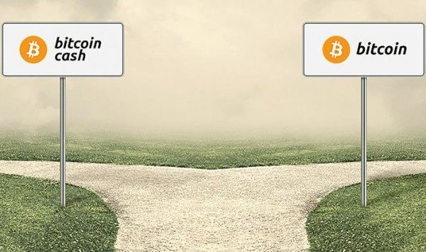 What is the Difference between Bitcoin and Bitcoin Cash