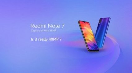 [Review] Redmi Note 7 Camera Review - Is it Really 48MP?