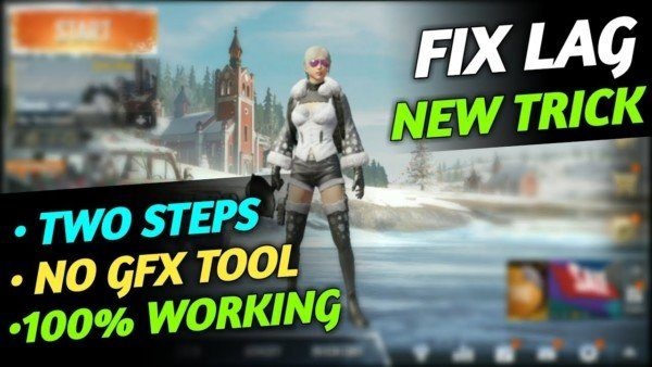 How to Reduce Ping in PUBG Mobile (Fix 968 PING)