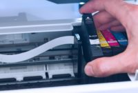 How to Clean an Inkjet Printer