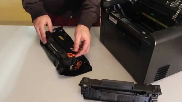How to Determine if a Toner Cartridge Needs to be Replaced