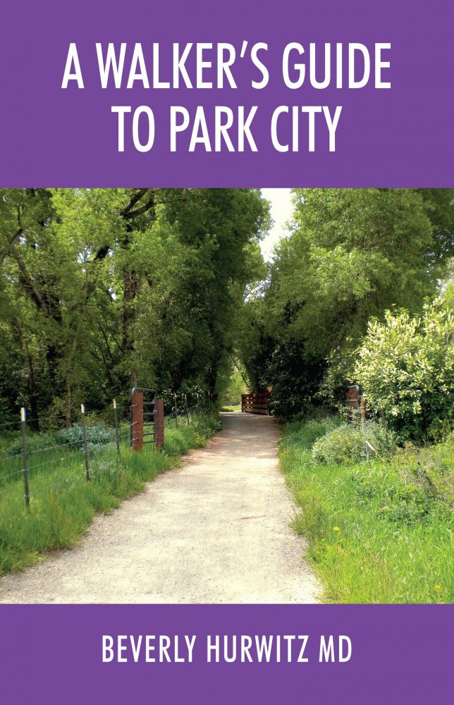 A Wonderful Walker's Guide to Park City