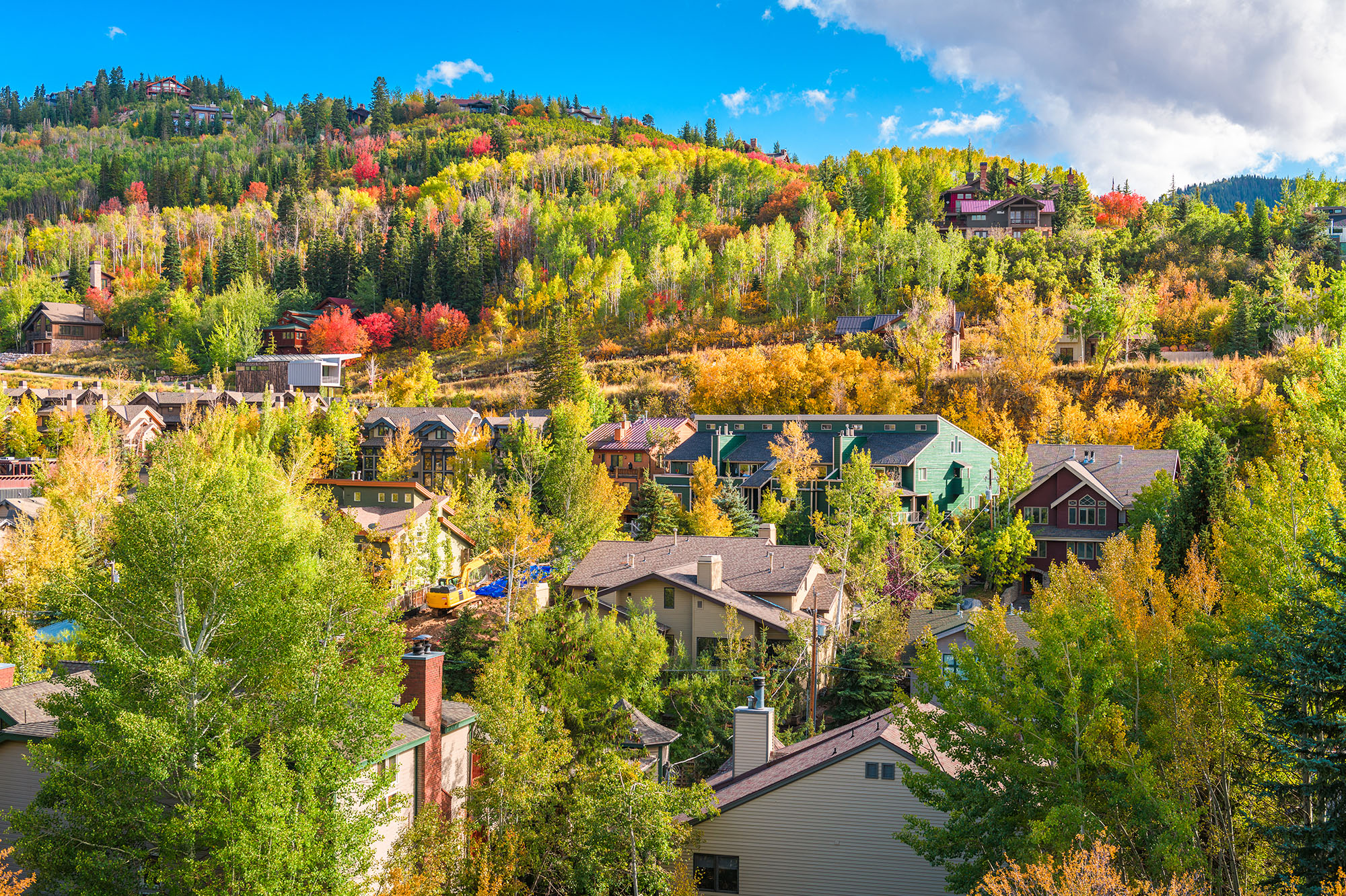 Park City (un)Real Estate: Special 2021 Mid-Year Analysis