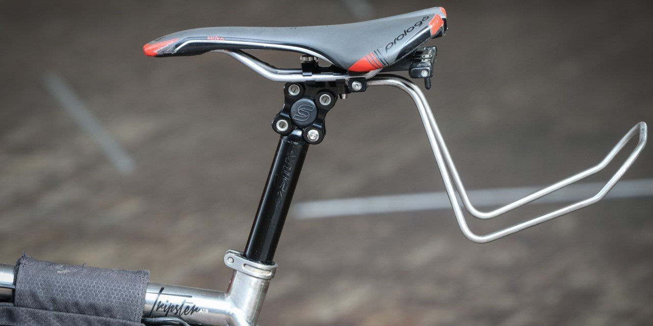 Best Bicycle Seat Post