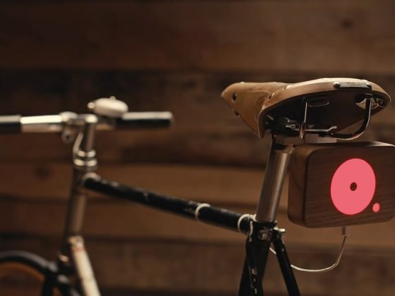 Bell Bike Seat Review