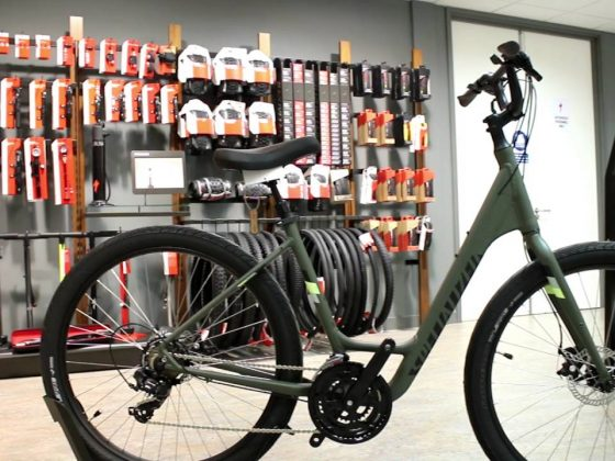 Specialized Expedition Bike Review