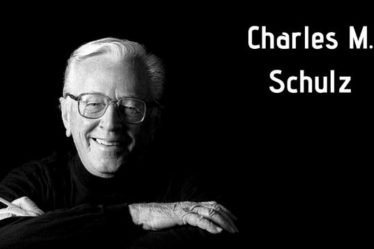 Charles Schulz quotes