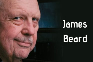 James Beard Quotes