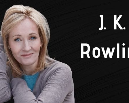 J. K. Rowling quotes