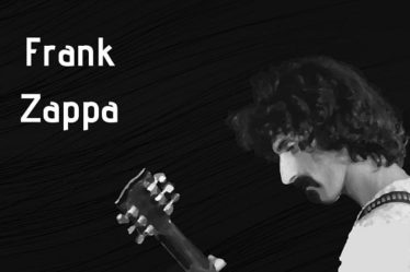 Frank Zappa quotes