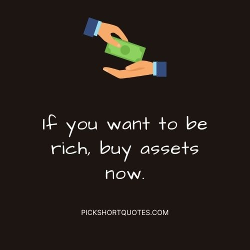 rich dad poor dad quotes, money quotes