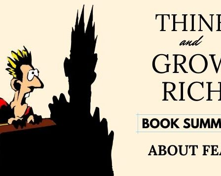Think And Grow Rich Summary