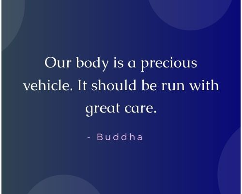 quotes of buddha