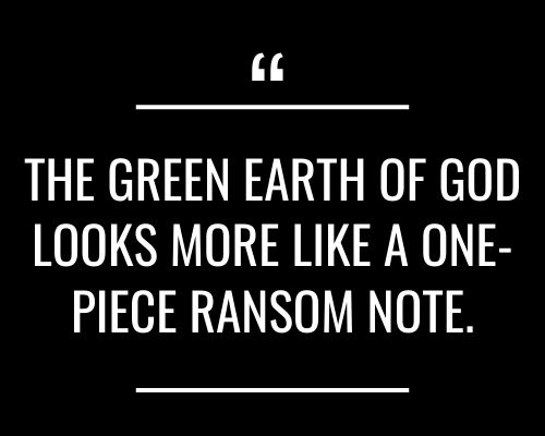 the green book quotes