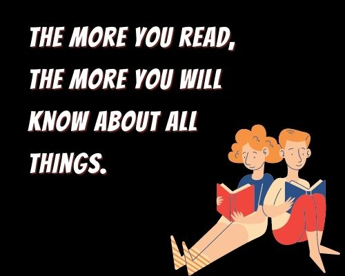 dr. Seuss quotes about reading