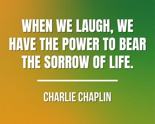 charlie chaplin quotes about happiness