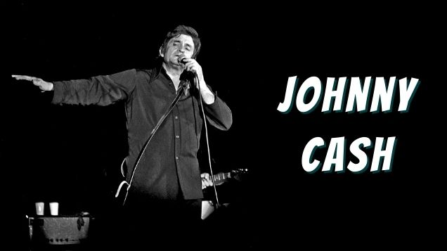 johnny cash quotes