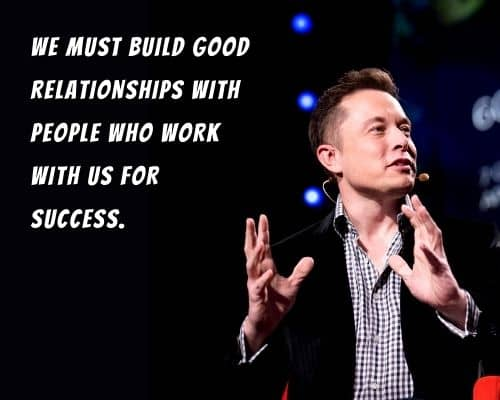 elon musk quotes for studants