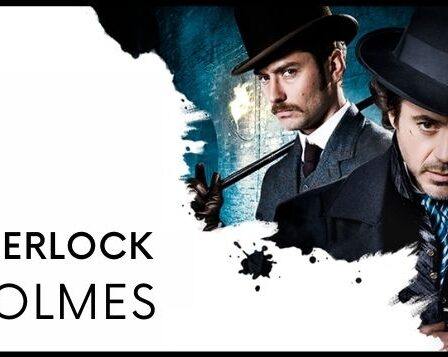 Sherlock Holmes Quotes