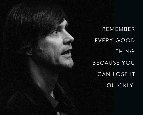 Top Jim Carrey Quotes