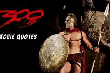 300 Movie Quotes