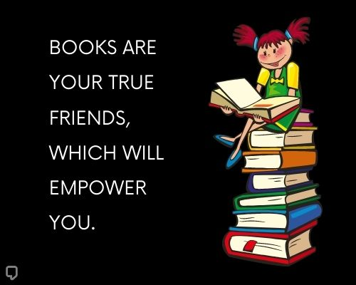 Emma Watson Quotes on Books