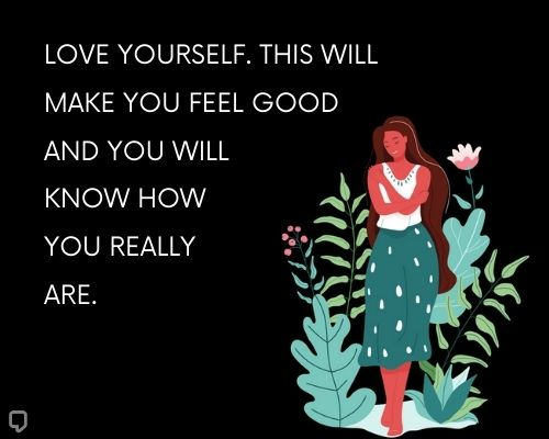 Emma Watson quotes on love yourself