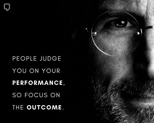 Steve Jobs Quotes About Work
