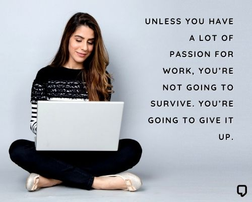 Steve Jobs Quotes On Passion