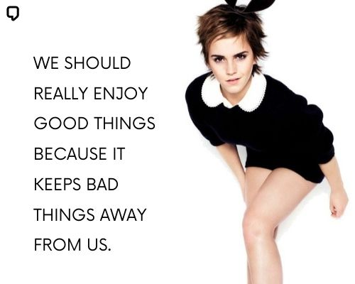 quotes of emma watson