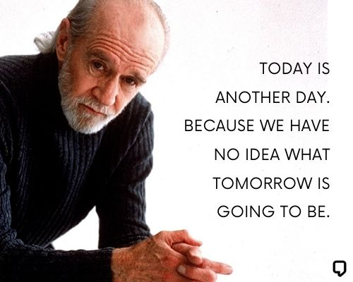 famous george carlin quotes