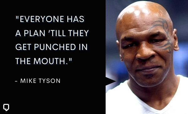 Mike Tyson Quotes Funny Quotes