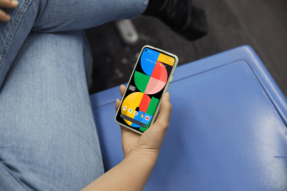 blog Pixel 5a 5G Cases Likely Lime.max 1000x1000 1 - 美日先首賣!Google Pixel 5a 正式發表
