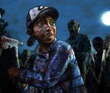 The Walking Dead: Cover