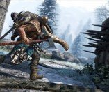 For Honor: Cover