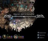 Torment: Tides of Numenera - Cover