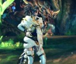 Blade & Soul: Cover