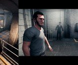 A Way Out: Cover