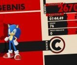 Sonic Forces: Cover