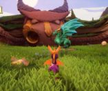 Spyro Reignited Trilogy: Cover