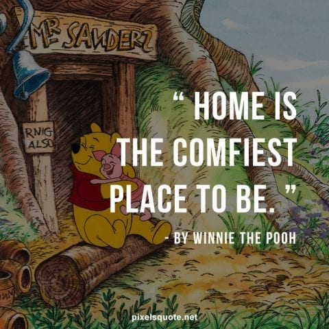 Funny Winnie The Pooh Quotes About Life Friendship And Honey Pixelsquote Net
