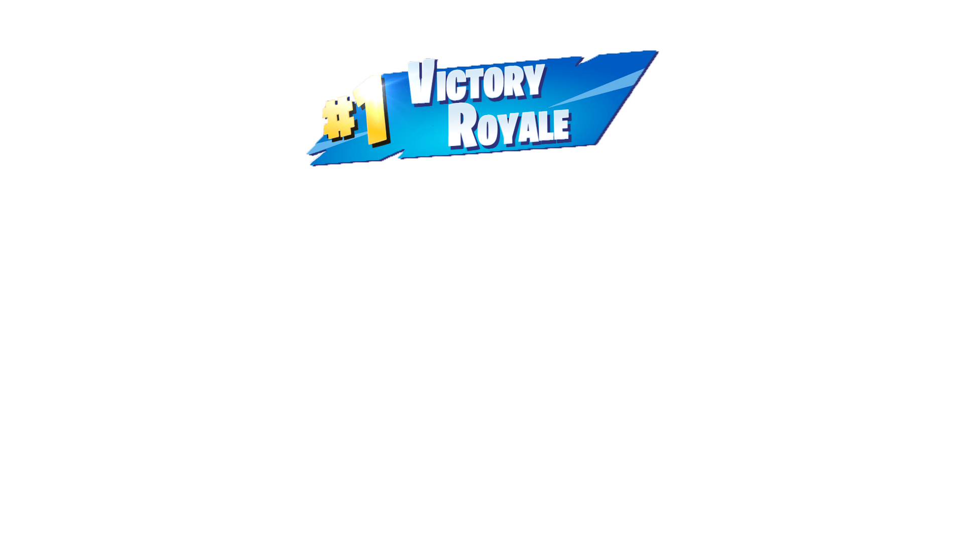 Small Transparent Background Wallpaper Fortnite Logo