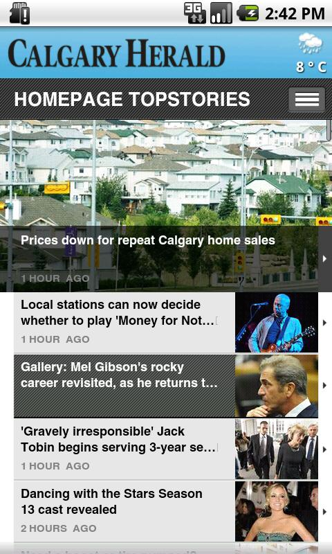 Calgary Herald – News, Business, Sports & More