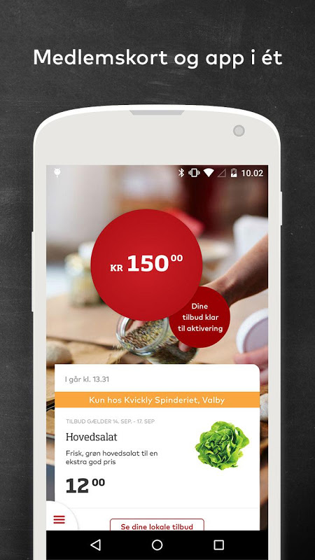 Coop – Buy Online, Scan & Pay, AppKup, Offers