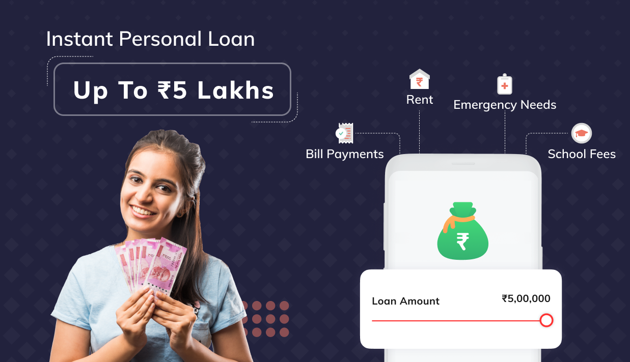 Navi – Instant Personal and Home Loans