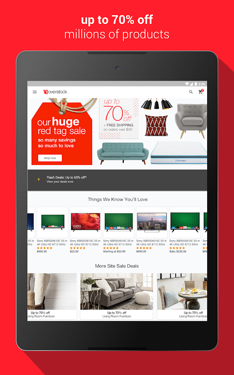 Overstock – Get Free Shipping on EVERYTHING*